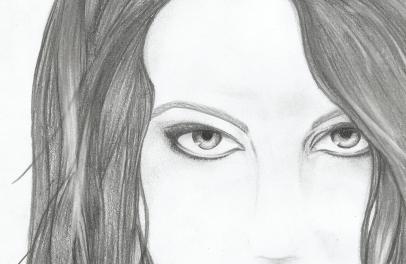 Occhi Selena